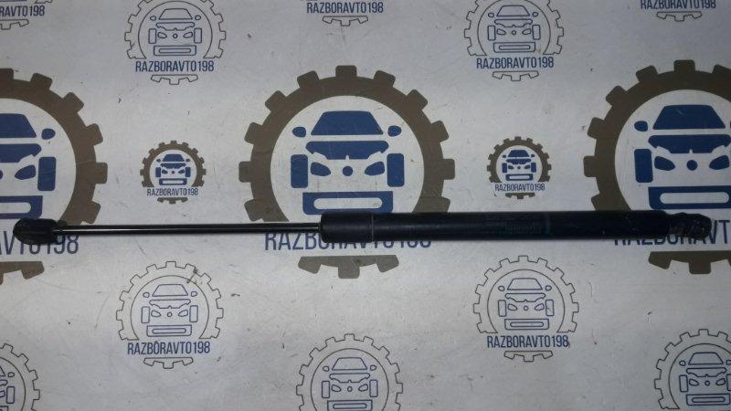 Амортизатор двери багажника Audi Q7 4L 3.0 TDI 2012 задний (б/у)