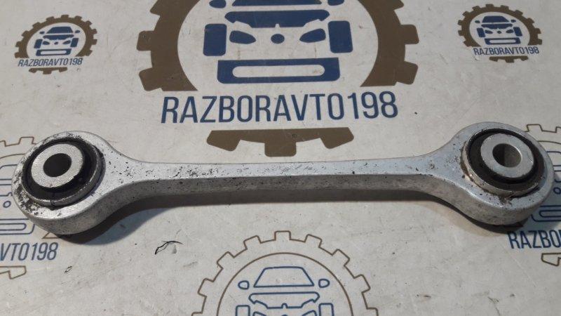 Стойка стабилизатора Audi Q7 4L 3.0 TDI 2012 передняя (б/у)