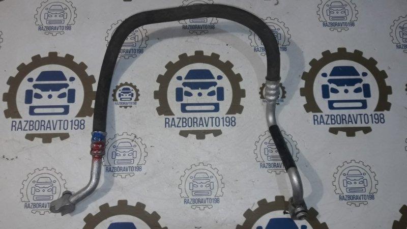 Трубка кондиционера Audi A4 B8 2008 (б/у)