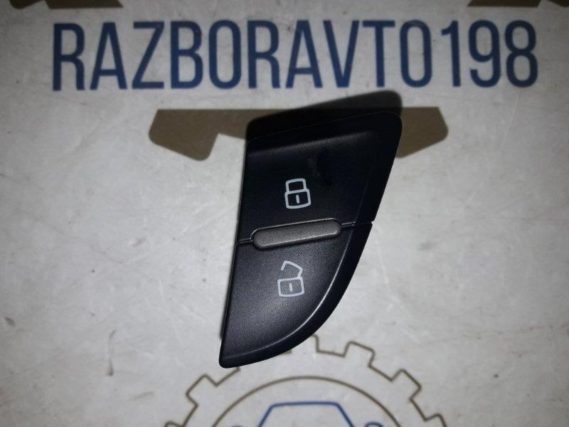 Кнопка центрального замка Audi A4 B8 2008 (б/у)