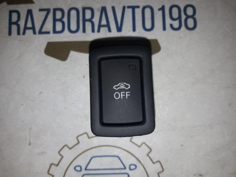 Кнопка многофункциональная Audi A5 8T 2010 (б/у)