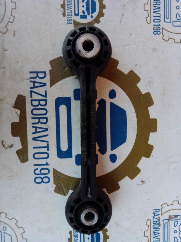 Стойка стабилизатора Audi Q5 8R 2013 передняя (б/у)