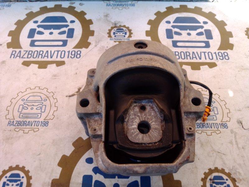 Подушка двигателя Audi Q5 8R 2013 передняя (б/у)