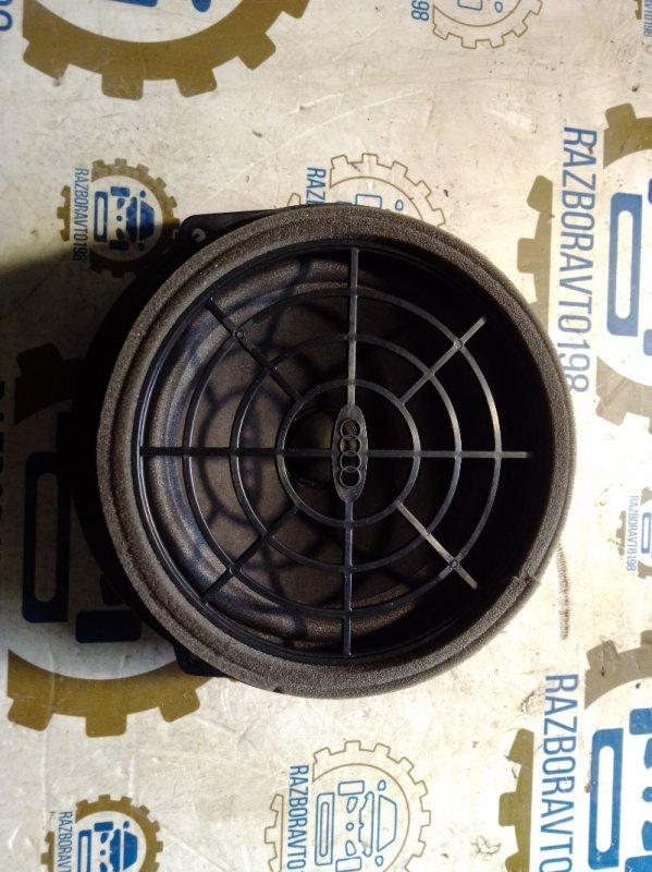 Динамик в дверь Audi Q5 8R 2013 задний (б/у)