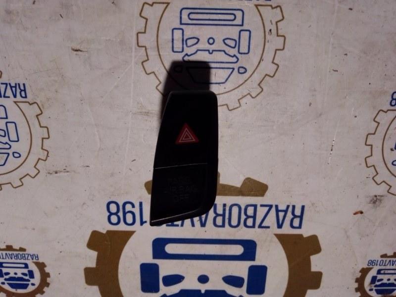 Кнопка аварийного сигнала Audi A4 B8 2011 (б/у)