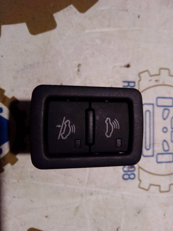 Кнопка отключения сигнализации Audi A4 B8 2011 (б/у)