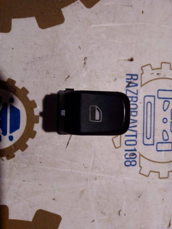 Кнопка стеклоподъемника Audi A4 B8 2011 (б/у)