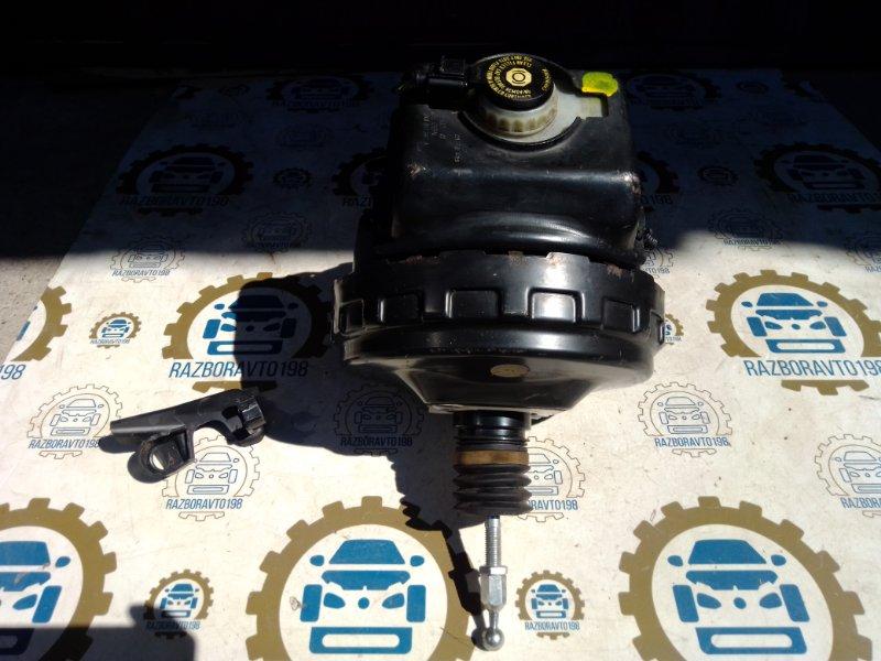 Усилитель тормозов вакуумный Audi A4 B8 2011 (б/у)