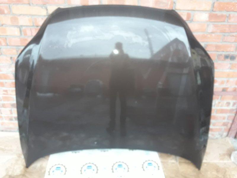 Капот Audi Q7 4L 2010 передний (б/у)