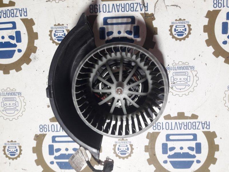 Мотор печки Audi Q7 4L 2013 (б/у)