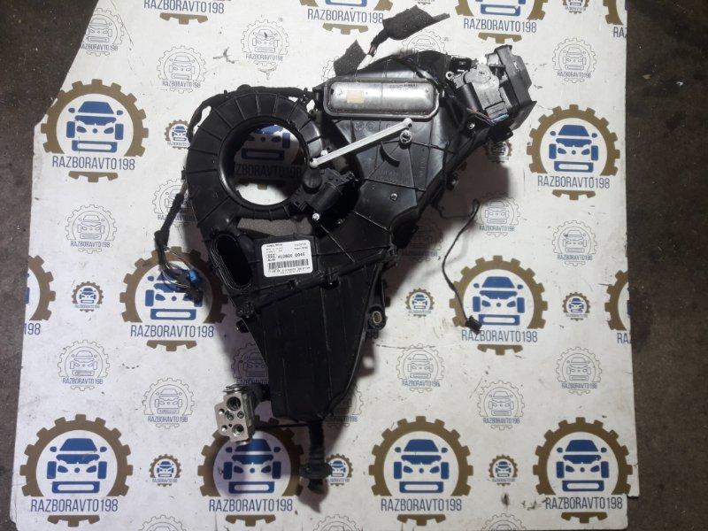 Корпус отопителя печки Audi Q7 4L 2013 (б/у)