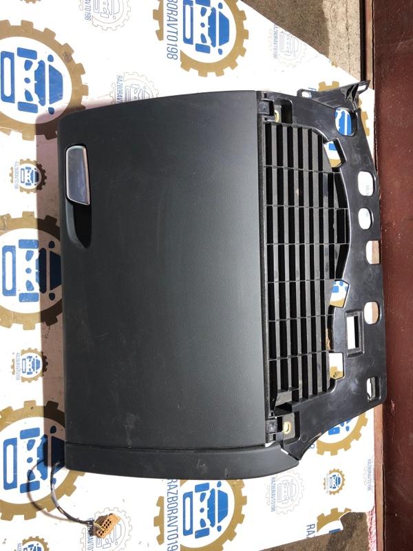 Бардачок Audi A4 B8 (б/у)