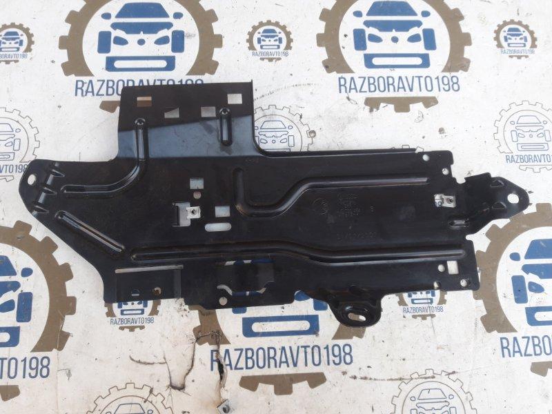 Кронштейн усилителя аудио Audi Q7 4L 2013 (б/у)