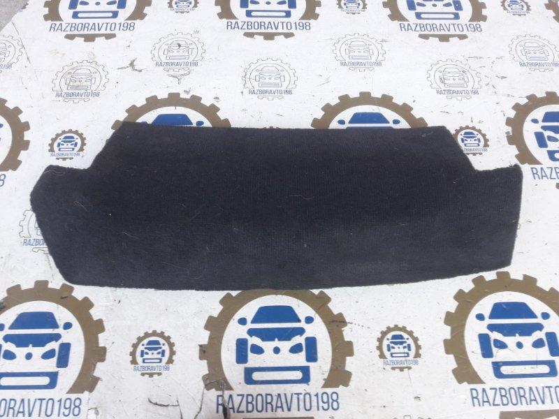 Накладка декоративная ( сидение ) Audi Q7 4L 2013 передняя левая (б/у)