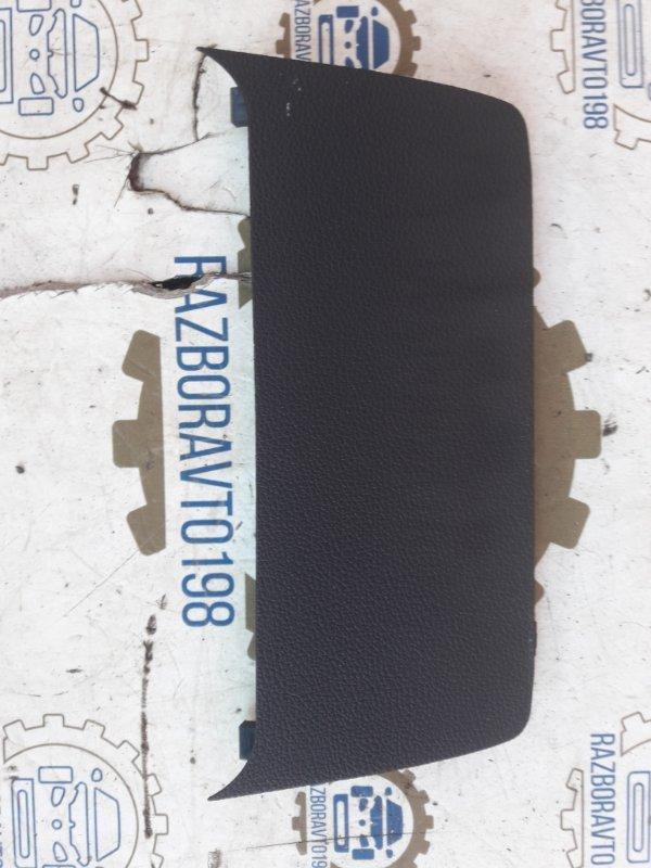 Накладка консоли центральной Audi Q7 4L 2013 (б/у)