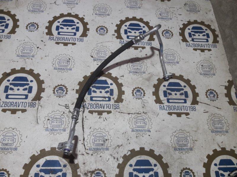 Шланг хладагента кондиционера Volkswagen Tiguan AD 2016 (б/у)