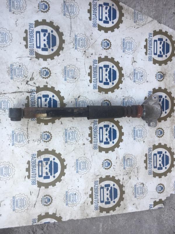 Амортизатор Audi A5 8T 2011 задний (б/у)