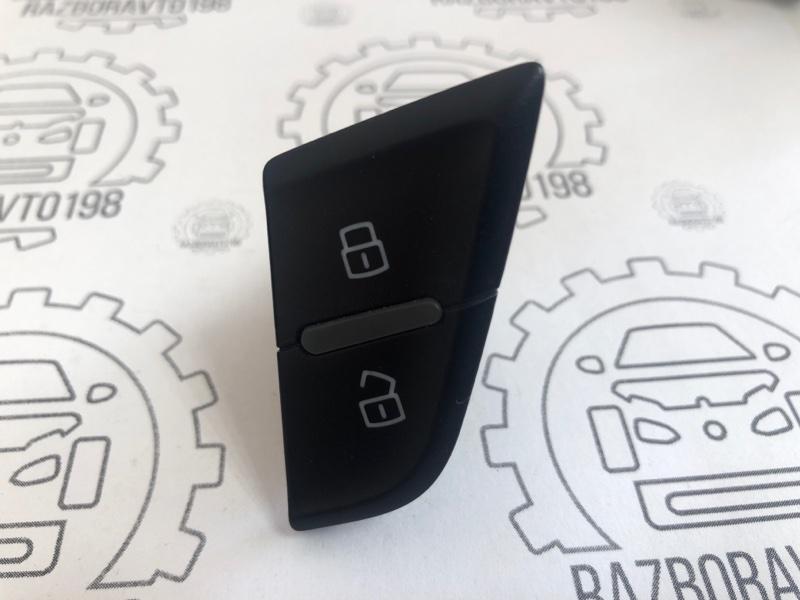 Кнопка центрального замка Audi Q5 8R 2013 (б/у)
