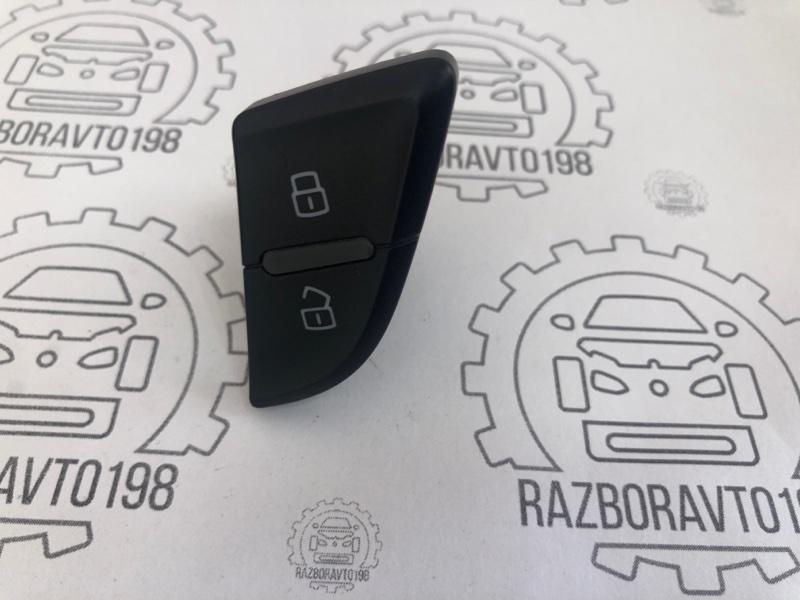 Кнопки блокировки дверей Audi A5 8T 2013 (б/у)