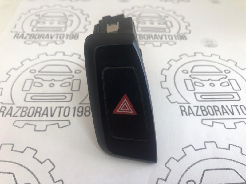 Кнопка аварийной сигнализации Audi A4 B8 2011 (б/у)