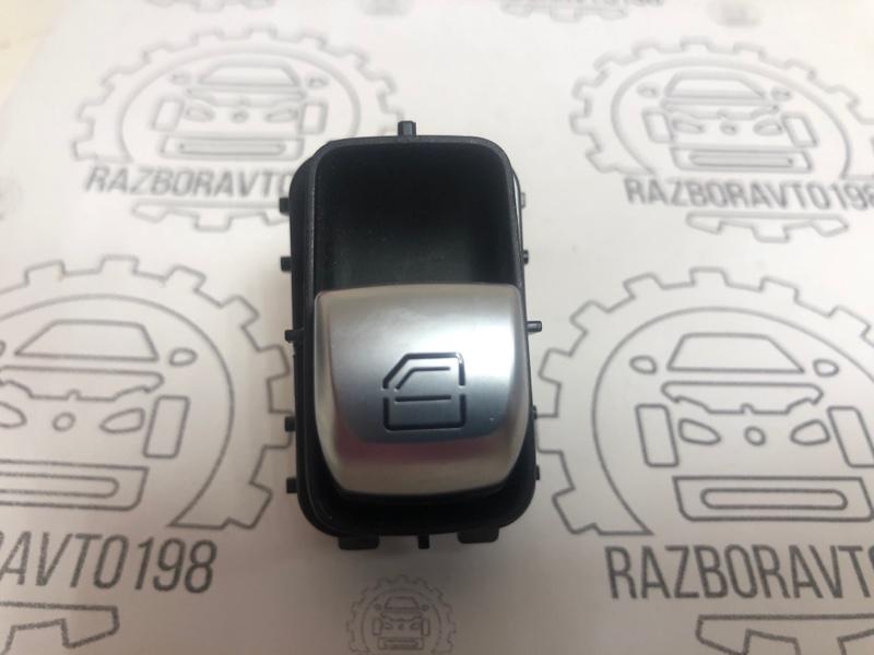 Кнопка стеклоподъемника Mercedes-Benz C-Class W205 2013 (б/у)