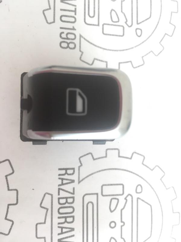 Кнопка стеклоподъемника Audi A5 2013 (б/у)