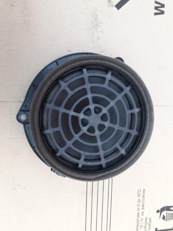 Динамик в дверь Audi A7 4G 2013 задний (б/у)