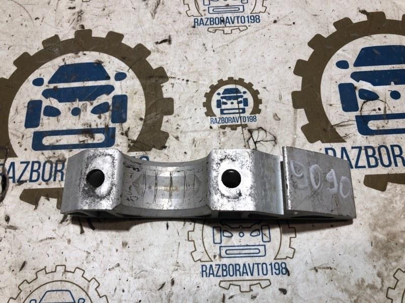 Кронштейн крепления стабилизатора Audi Q7 4L (б/у)