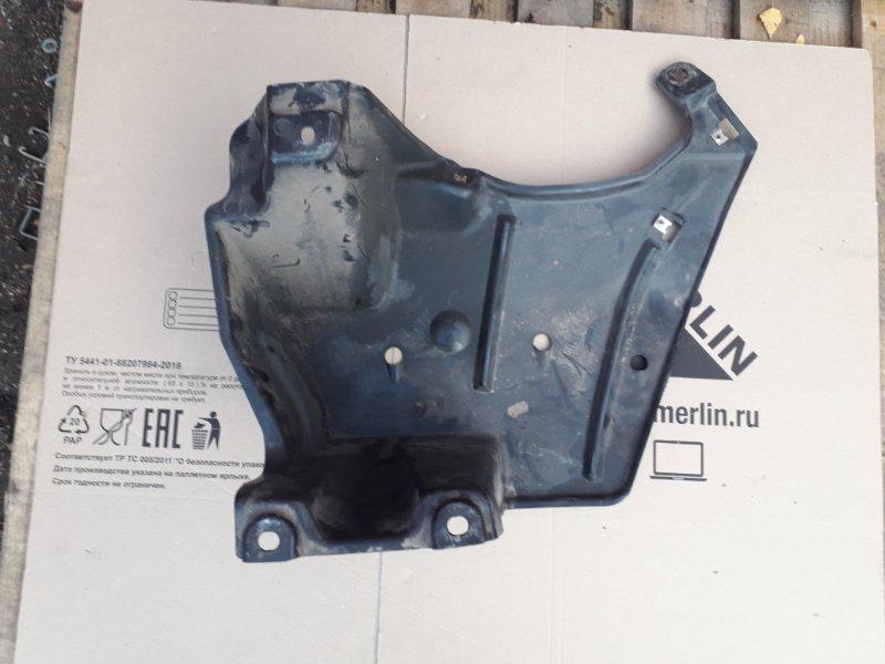 Пыльник Audi A7 4G 2013 задний (б/у)