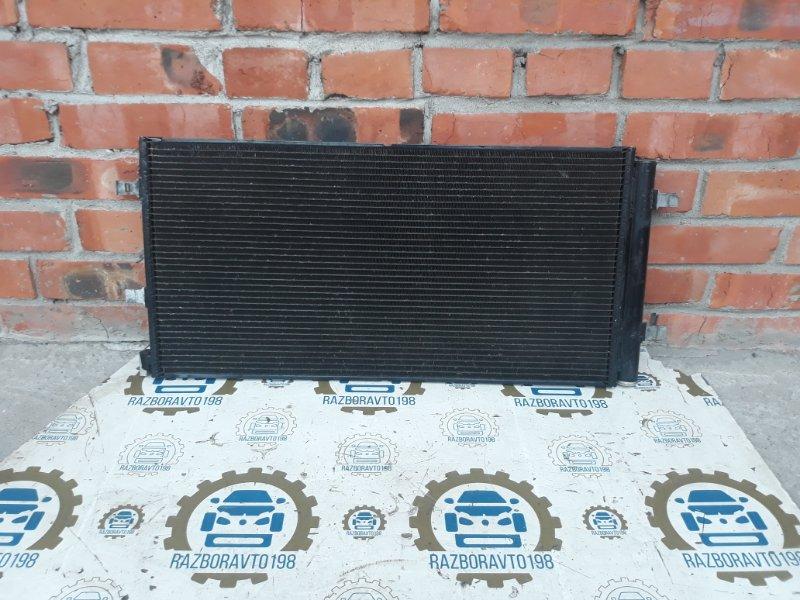 Радиатор кондиционера Audi A4 B8 2012 (б/у)