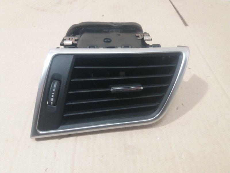 Воздушный дефлектор Mercedes Gl X166 2013 передний правый (б/у)