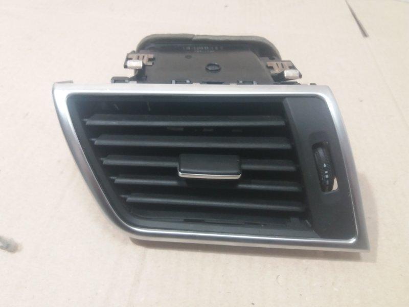 Воздушный дефлектор Mercedes Gl X166 2013 передний левый (б/у)