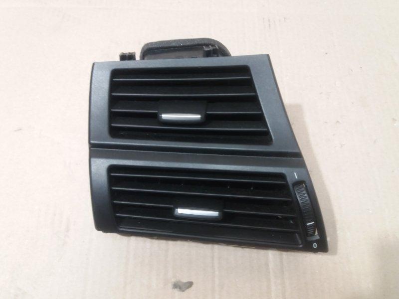 Воздушный дефлектор Bmw X6 E71 2014 передний левый (б/у)