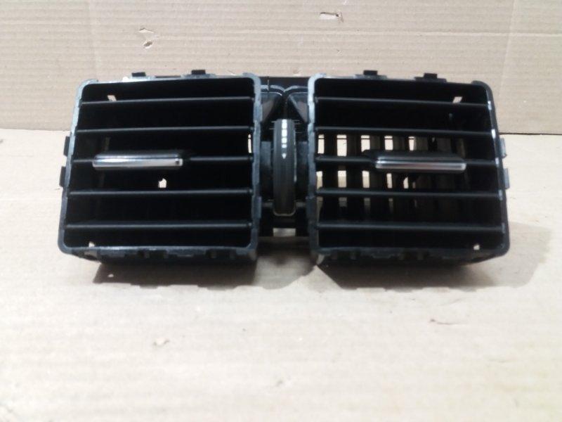 Воздушный дефлектор Mercedes Ml W166 2013 задний (б/у)