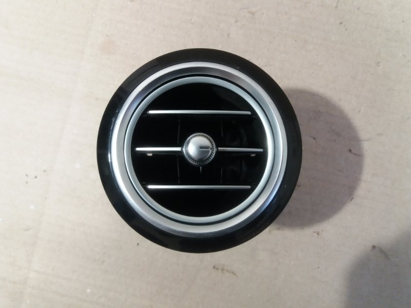 Воздушный дефлектор Mercedes E-Class W213 2018 передний (б/у)