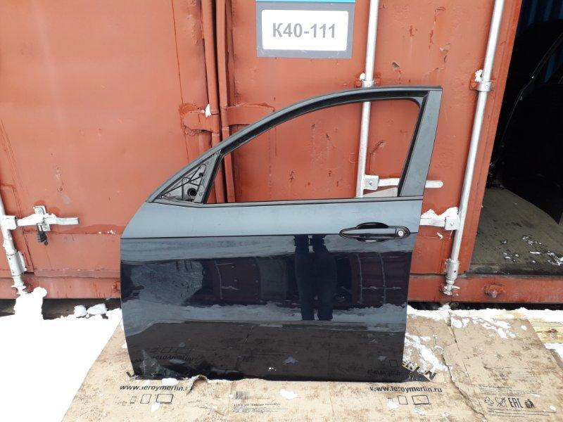 Дверь Bmw X6 E71 2014 передняя левая (б/у)