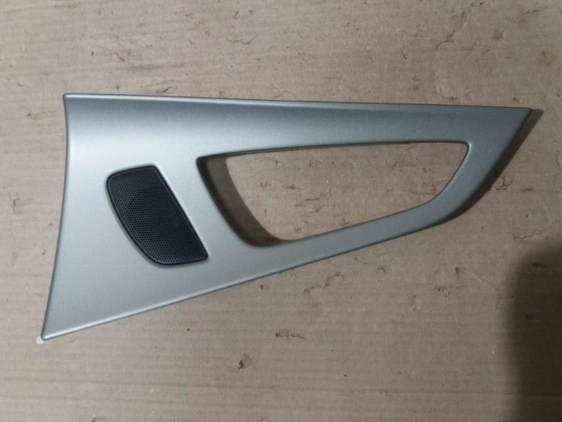 Декоративная накладка обшивки двери Audi A7 4G 2013 задняя правая (б/у)