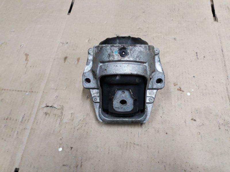 Подушка двигателя Audi Q5 8R 2015 (б/у)