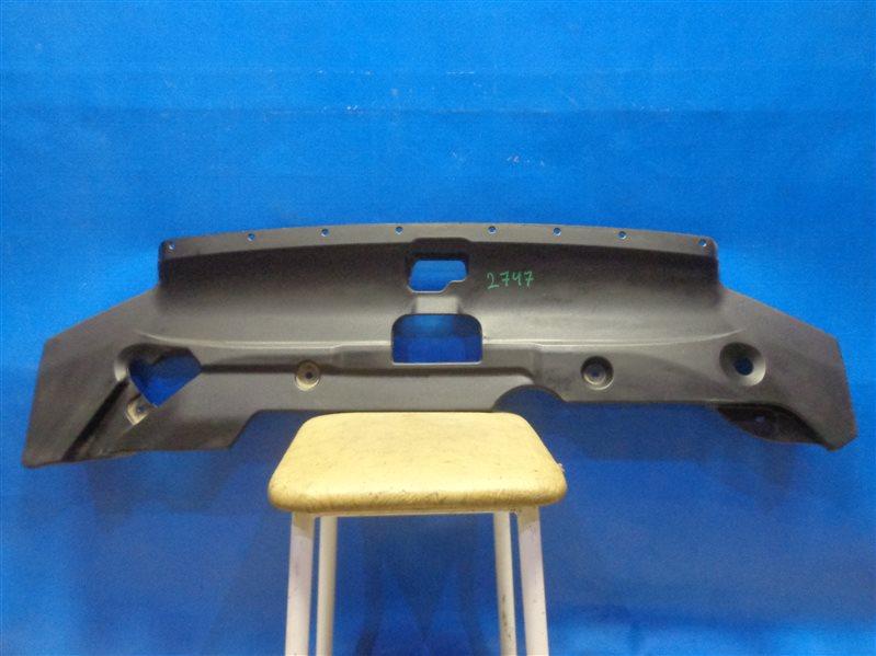 Накладка передней панели Mitsubishi Asx 2010 (б/у)