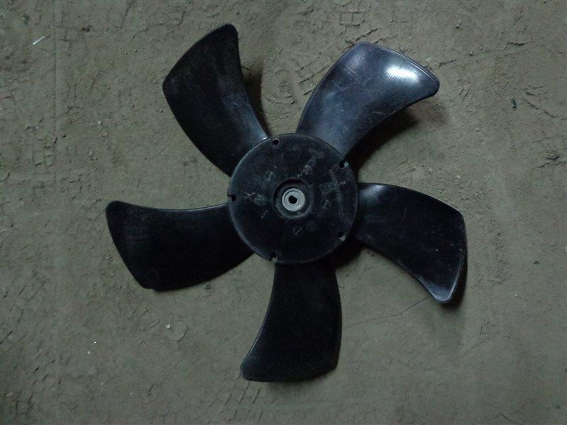 Вентилятор радиатора Mitsubishi Outlander Xl CW 2006 (б/у)