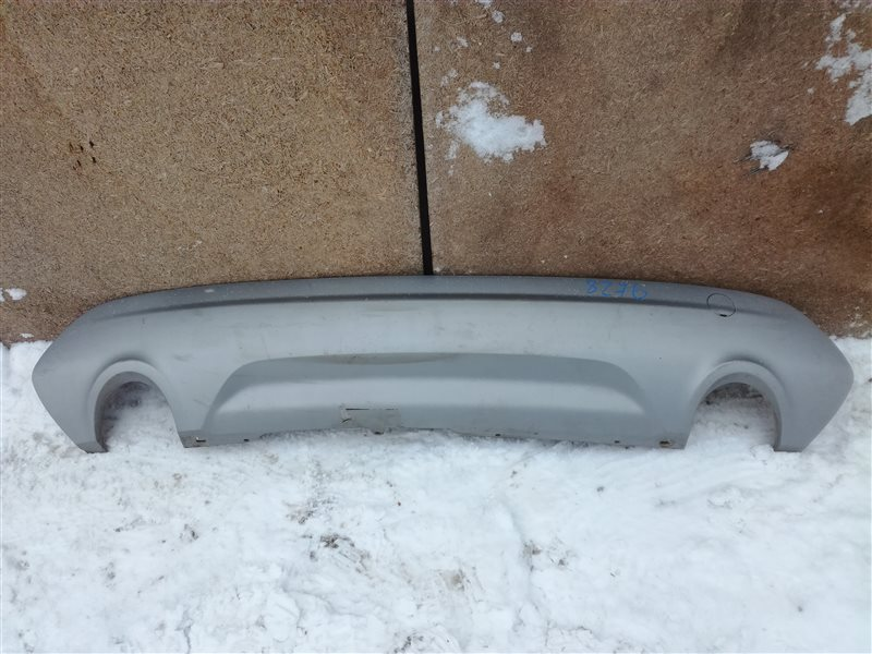 Накладка заднего бампера Ford Kuga 2 CBS 2012 (б/у)