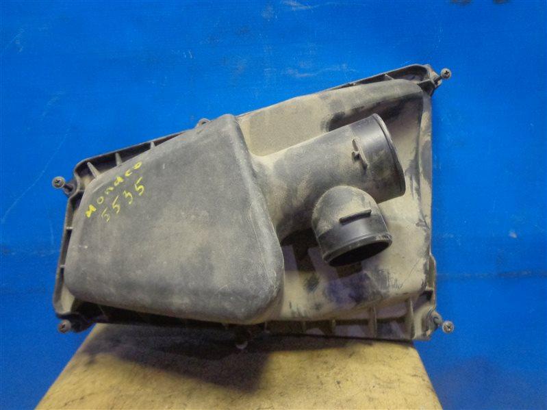 Корпус воздушного фильтра Ford Mondeo 4 BD 2007 (б/у)