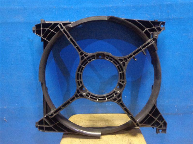 Вентилятор радиатора Hyundai Santa Fe SM 2000