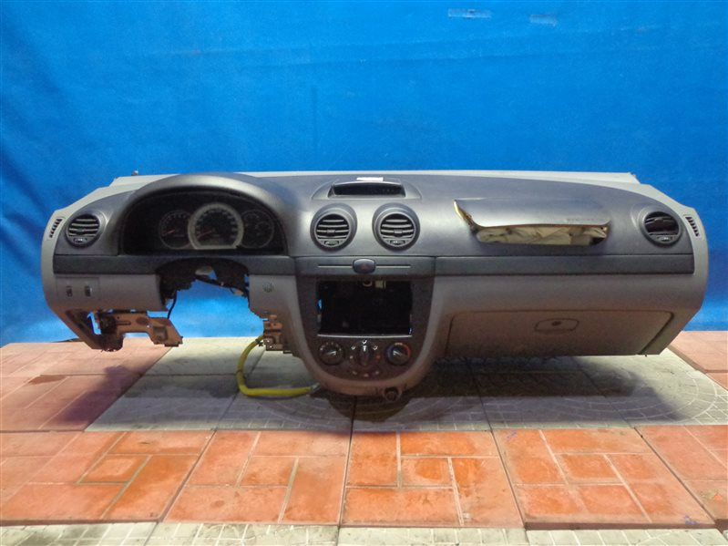 Торпедо Chevrolet Lacetti J200 2003 (б/у)