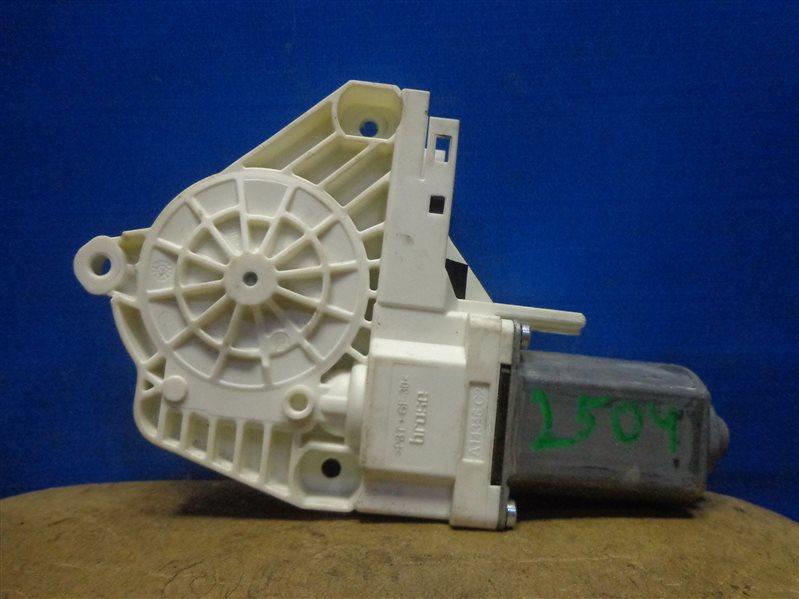 Моторчик стеклоподъемника Audi A5 8TA 2008 (б/у)