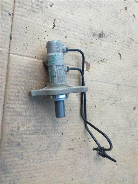 Цилиндр тормозной Hyundai Solaris RB 2010 (б/у)
