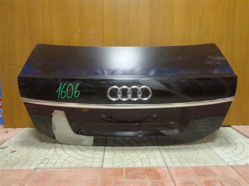 Крышка багажника Audi A6 C6 4F2 2005 (б/у)