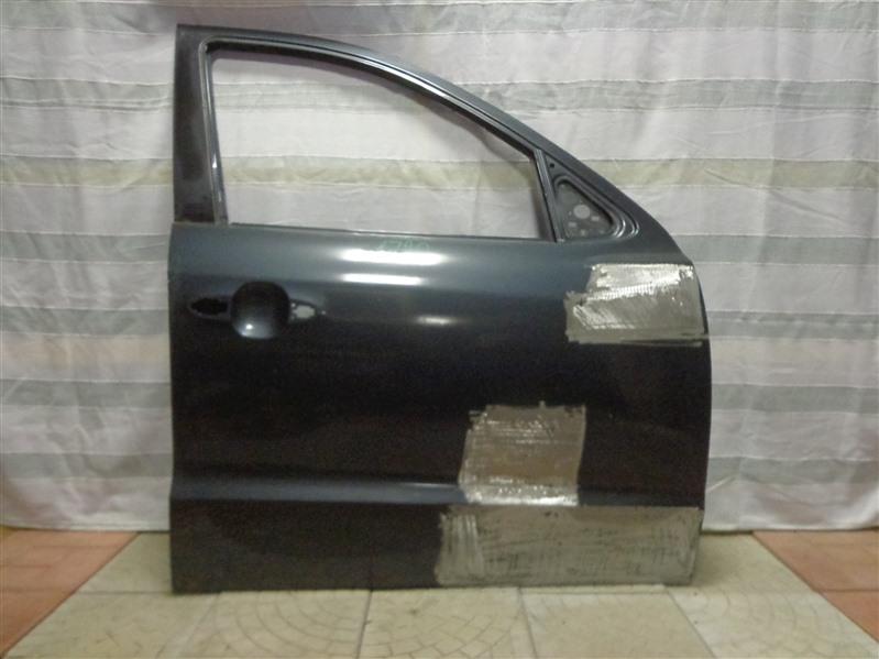 Дверь Hyundai Santa Fe CM 2005 передняя правая (б/у)