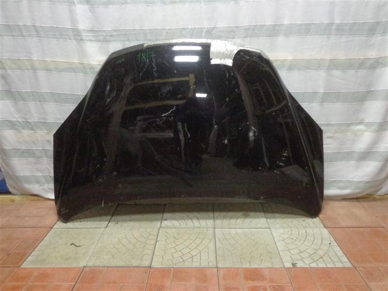 Капот Honda Cr-V 2007 (б/у)