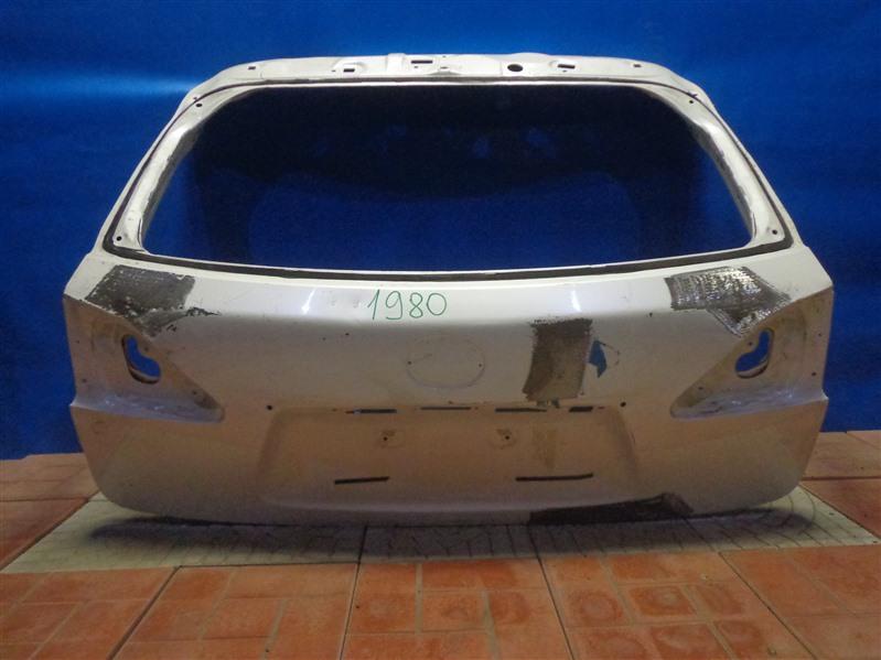Дверь багажника Lexus Rx350 GGL15 2009 (б/у)